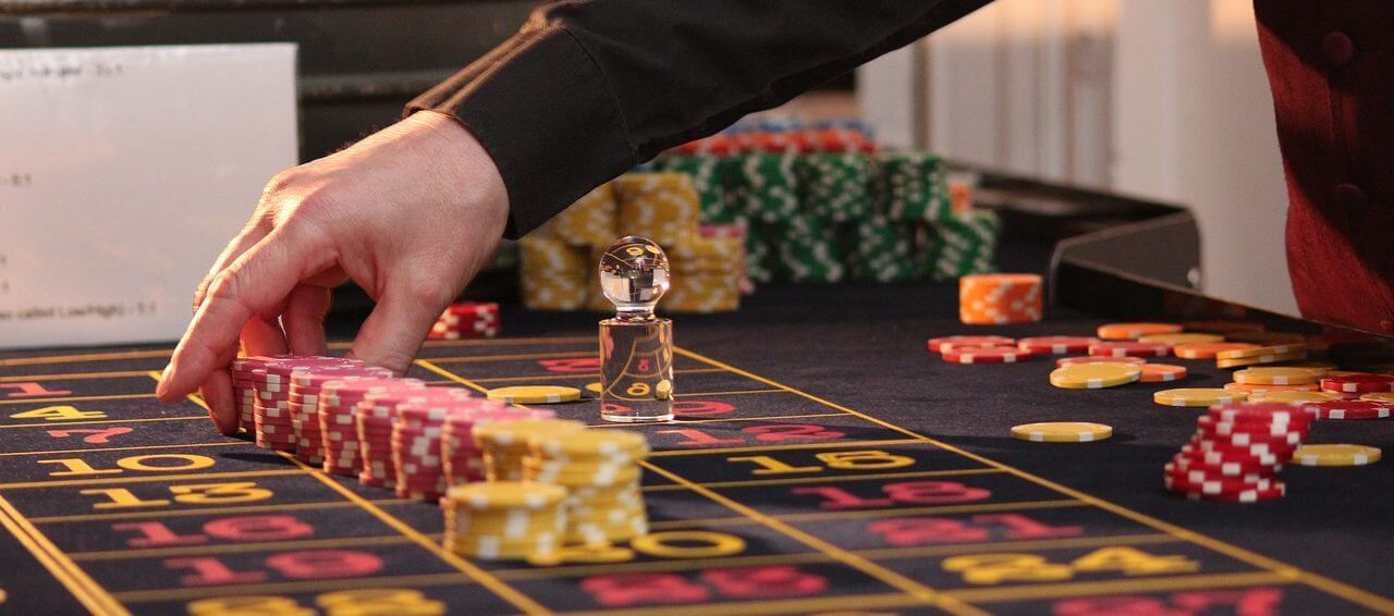 Play Online Roulette at a Canadian Live Casino