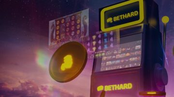Bethard Announces an Epic Slots Tournament for January 2020
